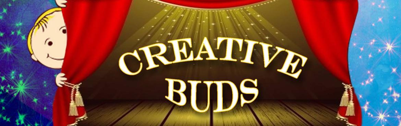 CREATIVE BUDS organizes CHILDREN S THEATRE WORKSHOP
