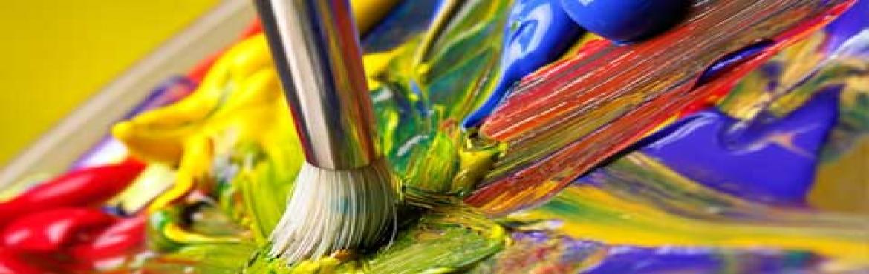 Ishanya hosts painting workshop this summer