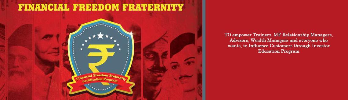 Financial Freedom Fraternity