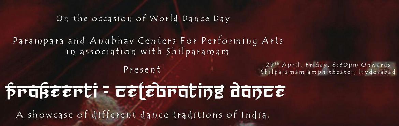 World Dance Day Celebrations