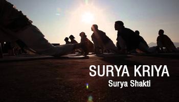 Surya Kriya, Powai, 6 - 7 Aug 2016
