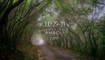 Amazing Amboli Camp | July 29th - 31st