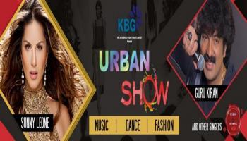 KBG Urban Show