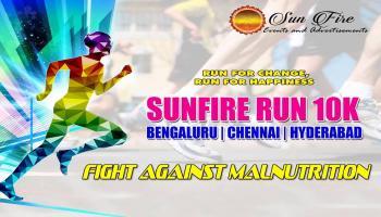 Sunfire Run 10 K Chennai 2016
