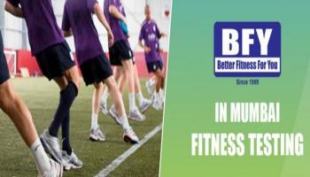 BFY Fitness Testing