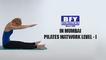 Pilates Matwork Level 1 Instructor Certification Course