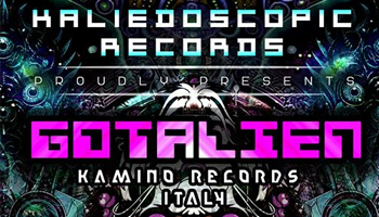 Gotalein  (Kamino Rec / Italy)  Live in Bangalore on 30th july at pebble