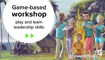 Game-based Leadership Skills Workshop - Chennai