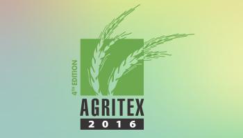 AGRITEX 2016