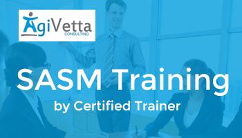 SASM Training | Pune | Oct. 8-9
