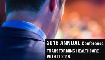 7th Transforming Healthcare with IT - Delegate Fee