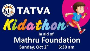 TATVA Kidathon 2016