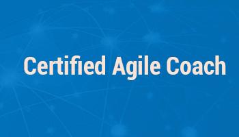 Agile Coach Certification, Bangalore - November 2016
