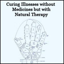 Workshop on Curing Illnesses with Integrated Natural Therapy