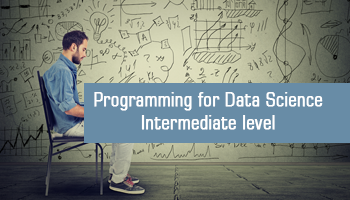 R Programming for Data Science - Intermediate level