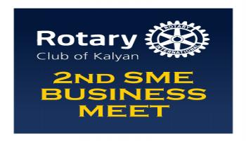 2nd SME Business Meet