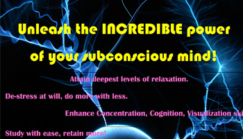 Nirmiti Nidra : Access The Incredible Power of Your Subconscious Mind