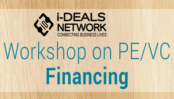 Workshop on PE/VC Financing Mumbai