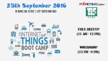 IoT Boot Camp