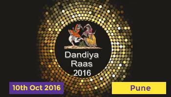 Dandiya raas 2016