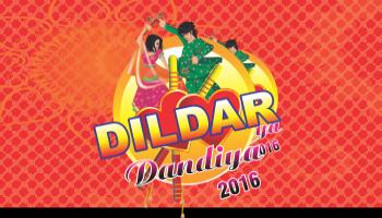 Dildar Dandiya 2016