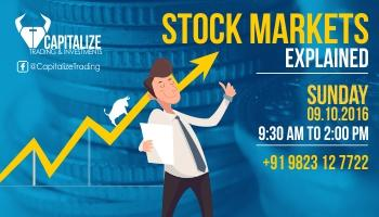 Stock Markets explained