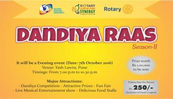 Dandiya Raas - Season II