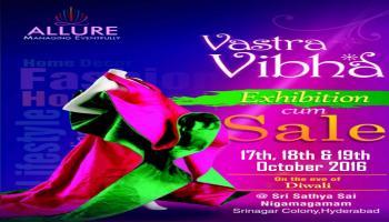 Diwali VastraVibha Exhibition cum Sale