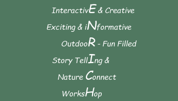 ENRICH a 3-Day Residential Workshop For Kids 8-12
