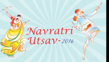 Legend Navratri Utsav 2016