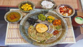 Lost Recipes of Kannauj