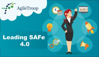SAFe Agilist 4.0 Certification Training