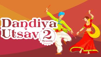 Dandiya Ustav 2016 season 2