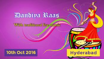 UTSAB presents Dandiya Rass