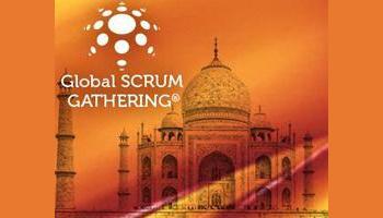 Global Scrum Gathering Bengaluru 2016