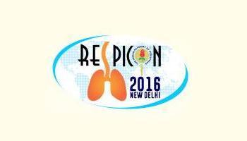 Respicon 2016, New Delhi, 19-20 Nov, 28th Annual Conference of IAP Respiratory Chapter