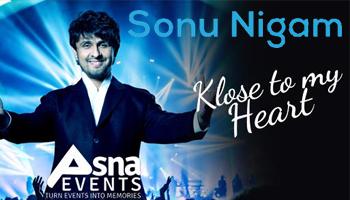 Sonu Nigam Live in Symphony concert