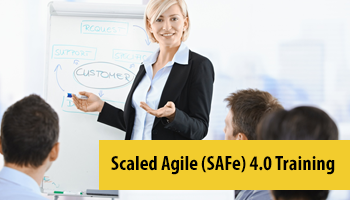 Scaled Agile (SAFe) 4.0 Training - Chennai