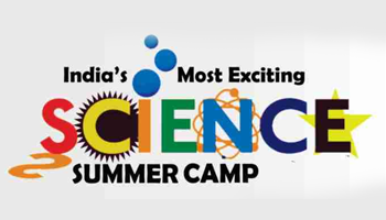 inventors science camp in Whitefield