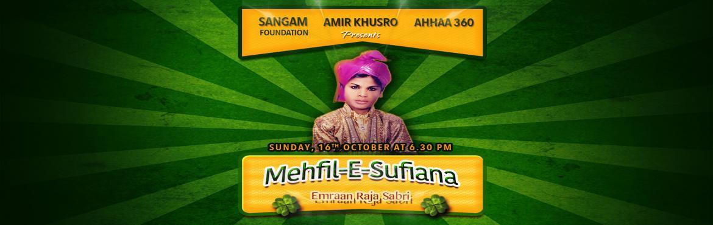 Mehil-E-Sufiana By Emraan Raja Sabri