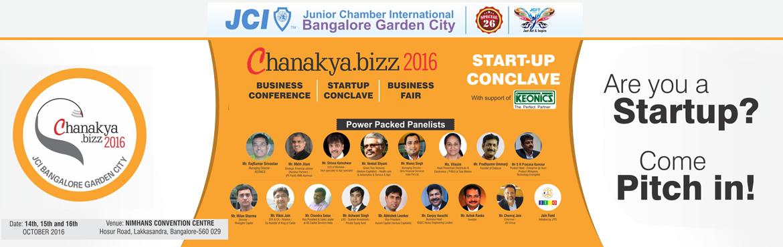 JCI Startup Conclave