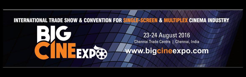 Big Cine Expo