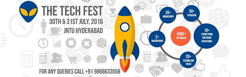 The Tech Fest 2016