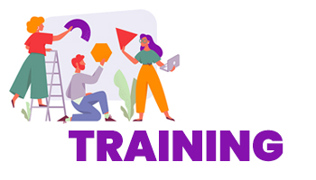 Train the trainer by Puja