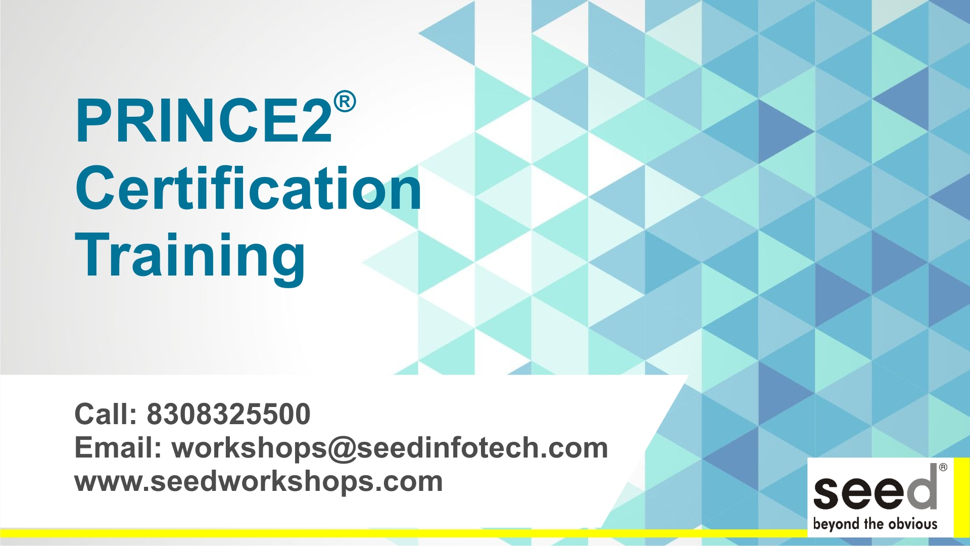 Prince2 certification training in pune pune meraevents prince2 certification training in pune xflitez Images