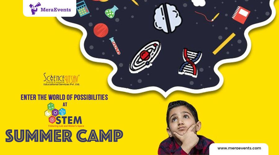 Fun STEM Summer camp