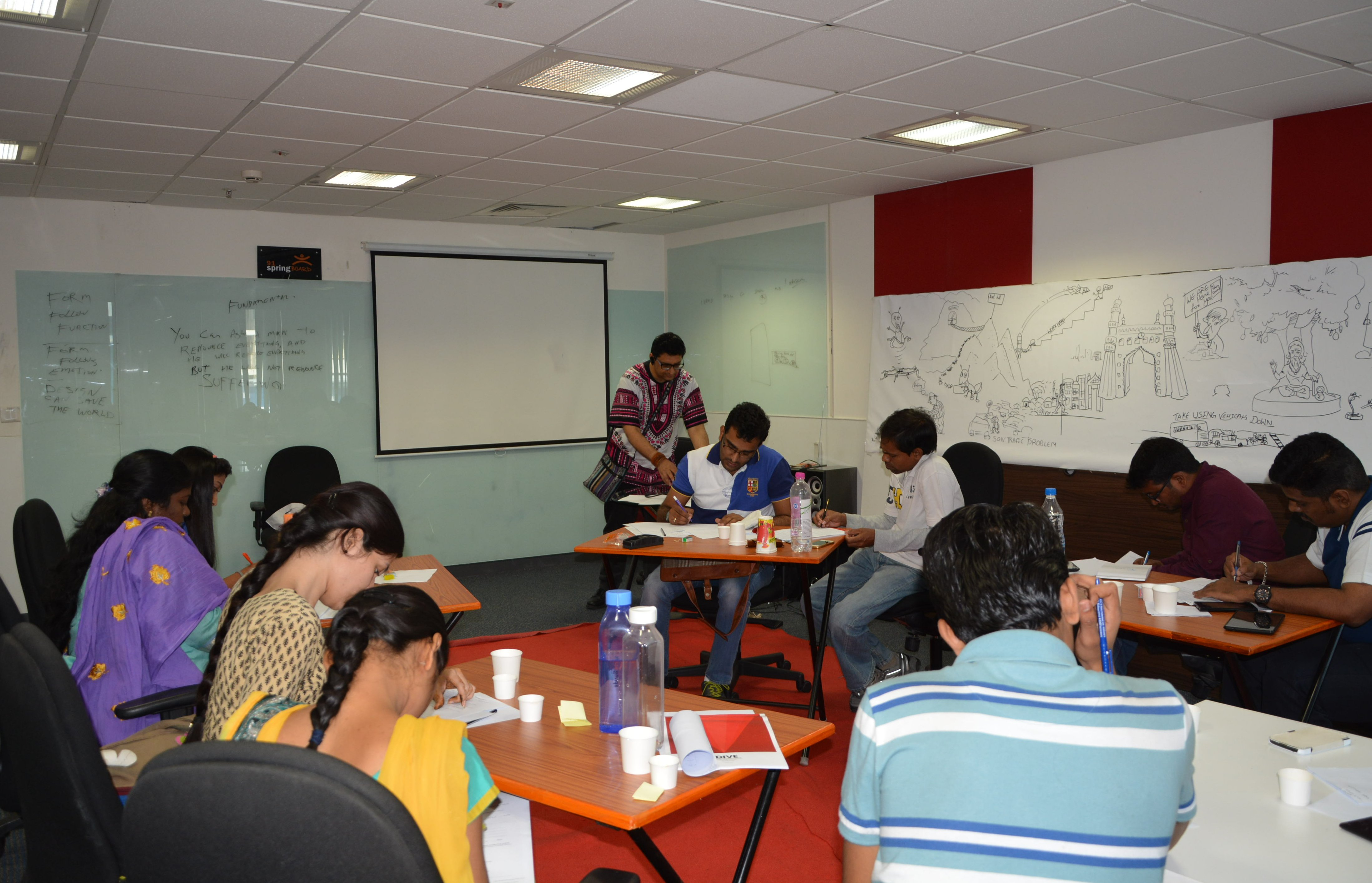 Ux Design Workshop Gurugram Meraevents Com