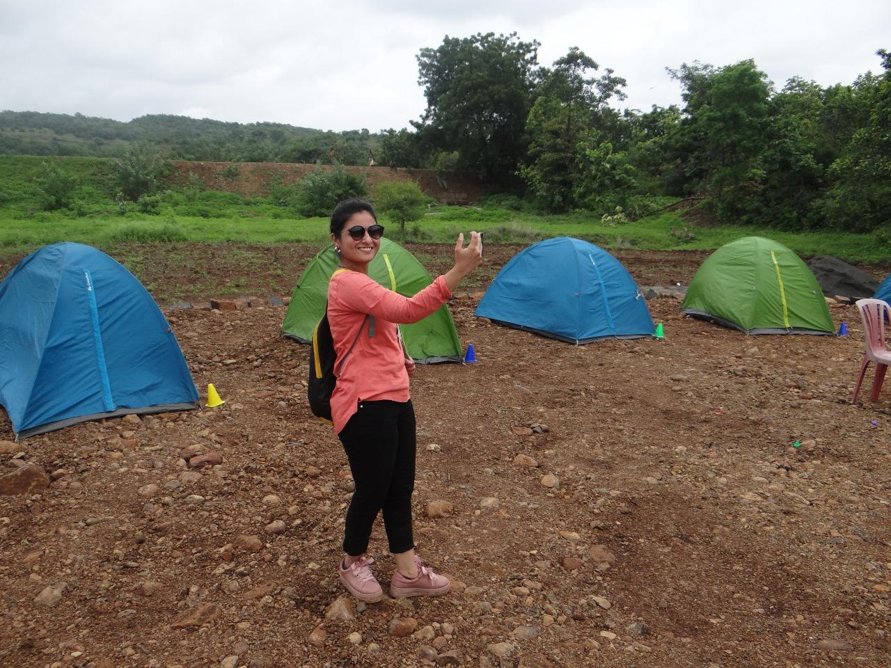 Night camping and trekking in ananthagiri hills,vikarabad ...