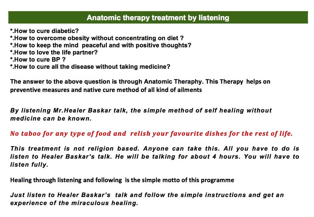 healer baskar