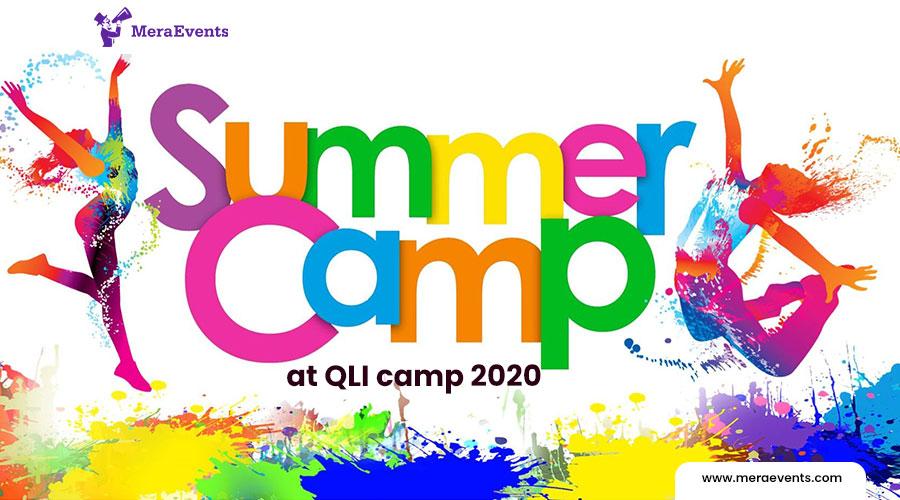 QLI Summer Camp 2020